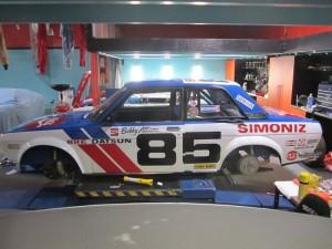 Datsun 510 BRE 85