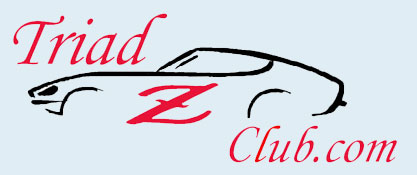 Triad Z Club