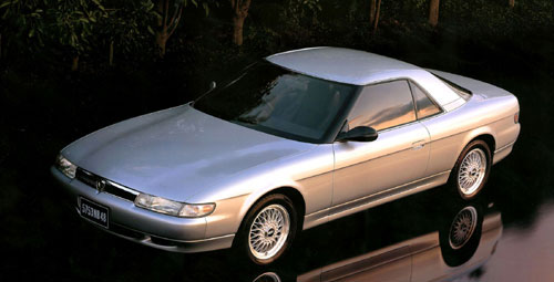 Mazda JC Cosmo