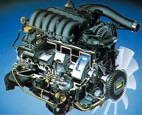 Mazda 20B