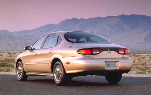 1998 ford taurus se gas mileage. Black Bedroom Furniture Sets. Home Design Ideas