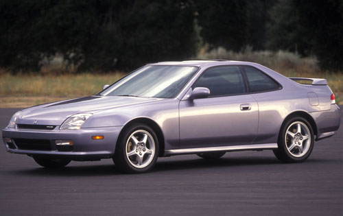 Worksheet. FWD Champions The Honda Prelude  Spannerhead