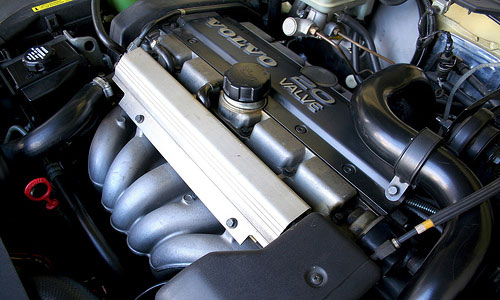 Volvo 850 T-5R T5R Engine