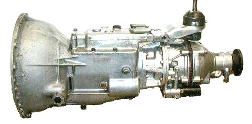 Laycock de Normanville Overdrive OD Gearbox Transmission