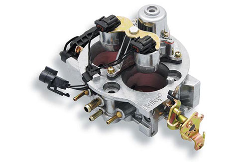 Holley Throttle Body Injection Pro-Jection