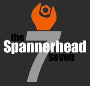 Spannerhead Seven Award