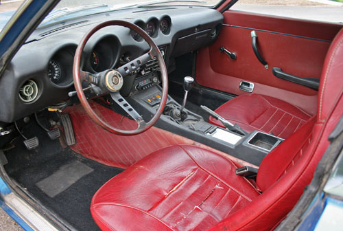 datsun 240z restoration meat on the wheels spannerhead. Black Bedroom Furniture Sets. Home Design Ideas