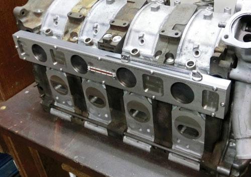 4 Rotor Mazda RX-7 FC Build Project 2nd Gen FC3S 26B John Huijben RX7Club