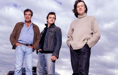 Top Gear - Season 25 - IMDb