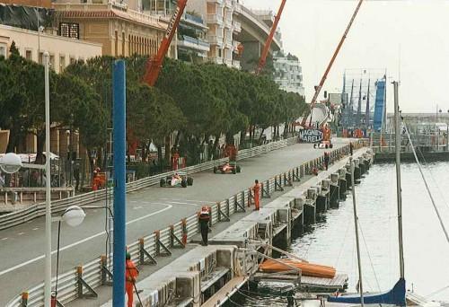 1994 Monaco F1 Grand Prix