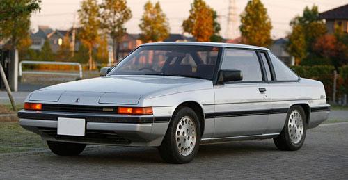 Forbidden Gem: Mazda HB Cosmo – Spannerhead