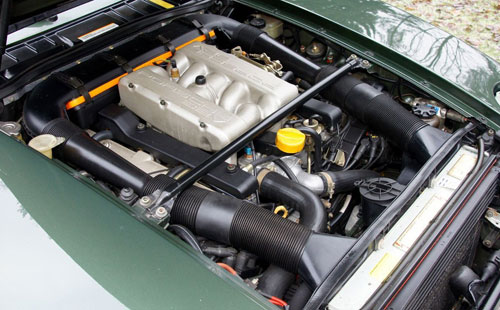 Porsche 928 GTS Engine Motor V8