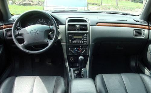 Toyota_Solara_Interior