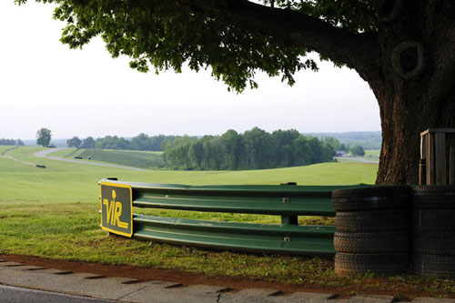 VIR Oak Tree Corner