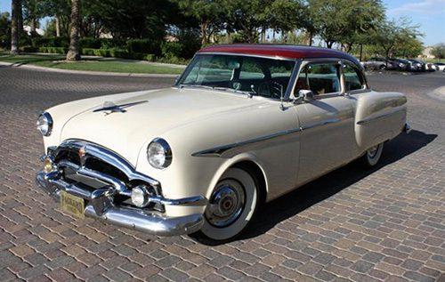 1953_Packard