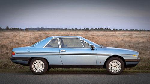 Flawed Beauty: Lancia Gamma – Spannerhead